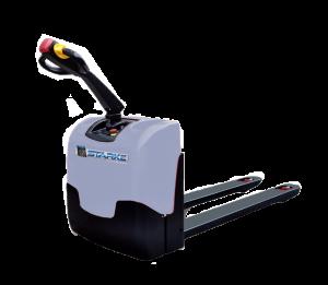 Transpalette électrique Stärke LiftMaxx d'une capacité de 3000-4500lbs
