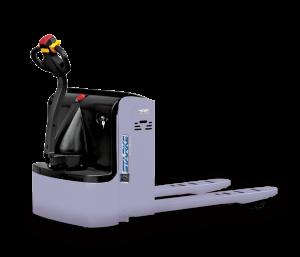 Transpalettes électriques Stärke LiftMaxx d'une capacité de 4500 lb