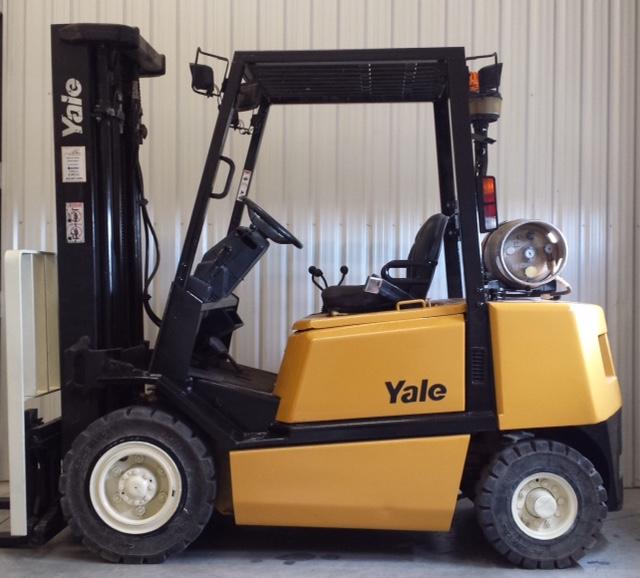 YALE (A875B09441X)