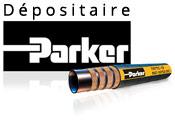 Dépositaire Parker Hannifin - Les Équipements Montérégie